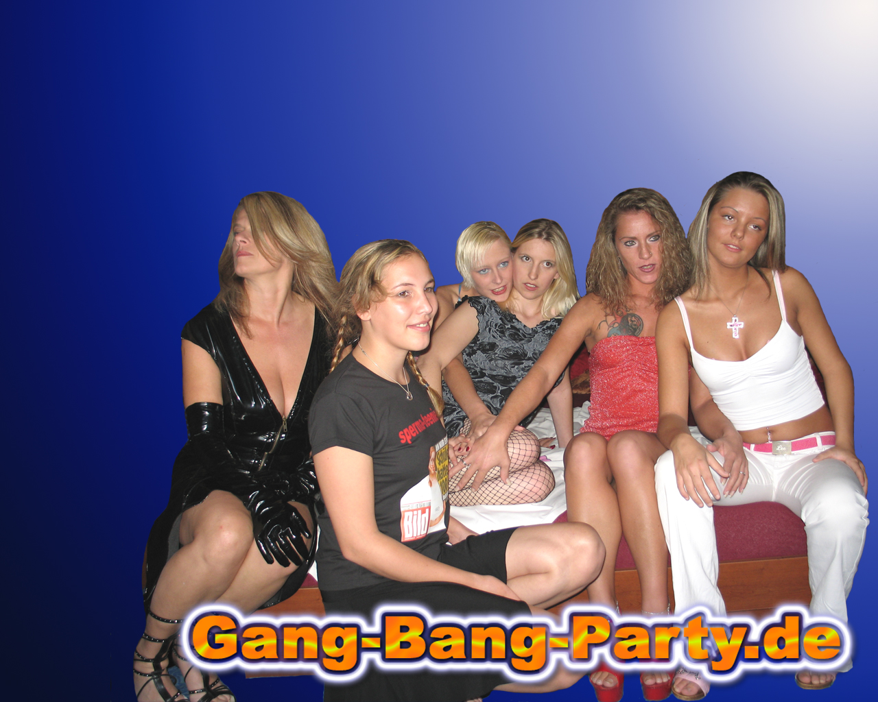 gang bang party maximum böblingen